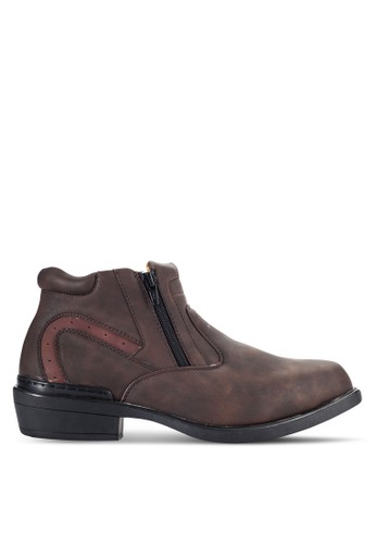 Louis Cuppers brown Louis Cuppers Boots LO977SH18VOBMY_1