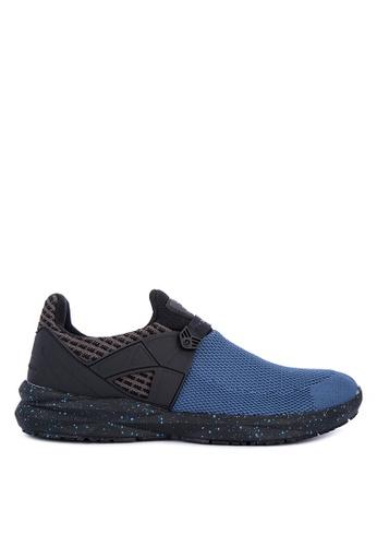 Krooberg multi Runlite 2 Men's Sneakers 5FB71SH5EB539BGS_1