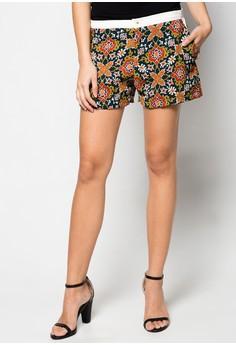 Moroccan Shorts
