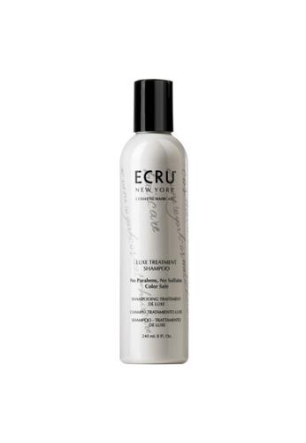 ECRU ECRU Luxe Treatment Shampoo 240ml [ECR011] C52FDBE304ABECGS_1