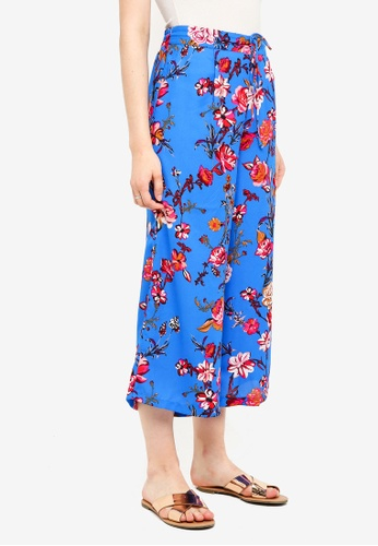 Pieces red and blue Tona Culotte AD2EBAA575EE18GS_1