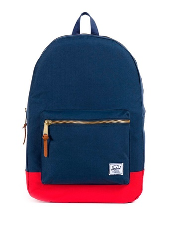 Buy Herschel Settlement Backpack Online on ZALORA Singapore 0d6e45ce1aa48