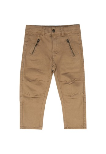 FOX Kids & Baby brown Long Jeans 24524KA8B2622AGS_1