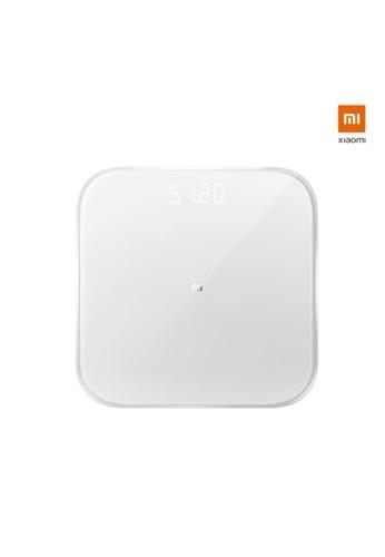 Xiaomi white Xiaomi Mi Smart Scale 2 69971HL7EBB07FGS_1