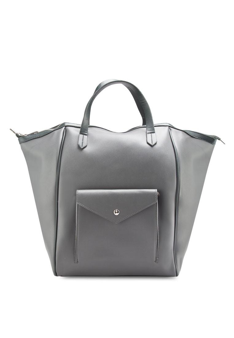 Envelope Flaptrapeze Backpack