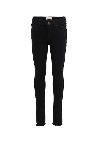 ONLY black Blush Skinny Jeans 89952KA732686AGS_1