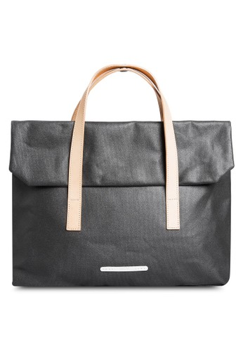 Minu Rugesprit 羽絨外套ged Canvas 150 R Tote Bag, 包, 包