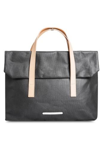 Minu 150 R zalora時尚購物網的koumi koumi帆布托特包, 包, 包