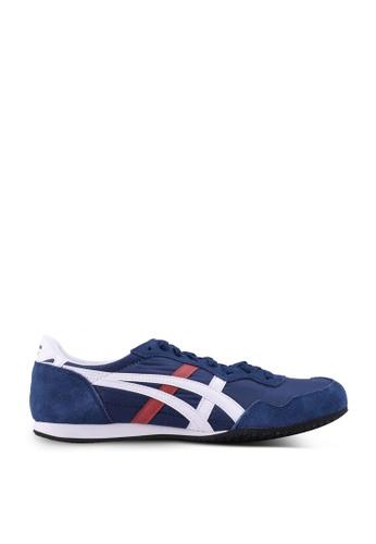 huge discount fcfa2 41cf7 Serrano Sneakers