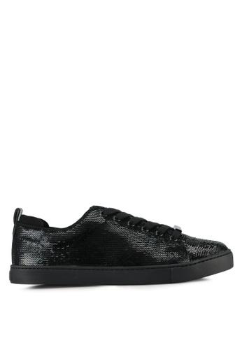 ALDO black Merane-N Sneakers AL087SH0RPUZMY_1