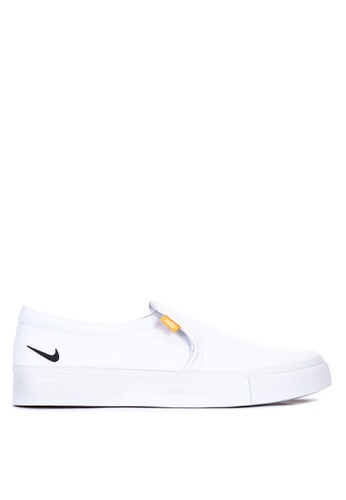 pretty nice 1a374 c86fb Shop Nike Womens Nike Court Royale Ac Slp Shoes Online on ZALORA Philippines