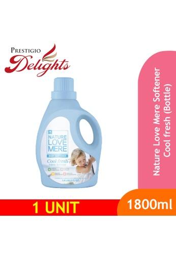 Prestigio Delights black Nature Love Mere Softener Cool fresh (Bottle) 1800ml B1288ESE980596GS_1