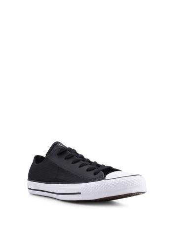 0173571cab7e Buy Converse Chuck Taylor All Star Ballistic Textile Ox Sneakers ...