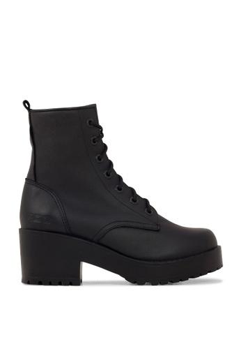 ROC Boots Australia black Chisel Black Boots RO517SH2UMOGHK_1
