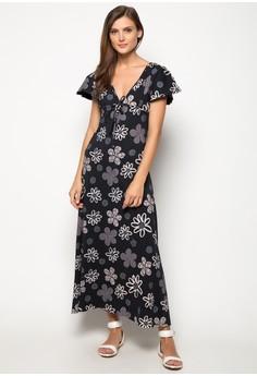Miranda Cover-Up Dress
