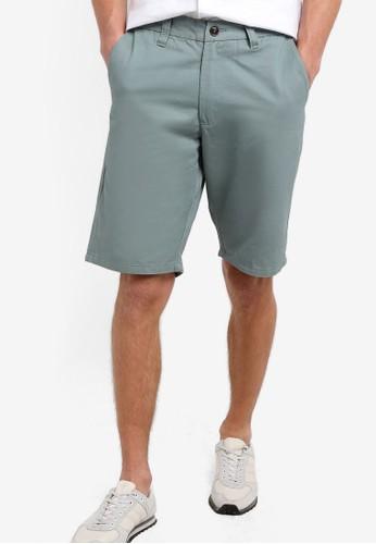 Slzalora 評價im Fit Bermuda Shorts, 服飾, 短褲