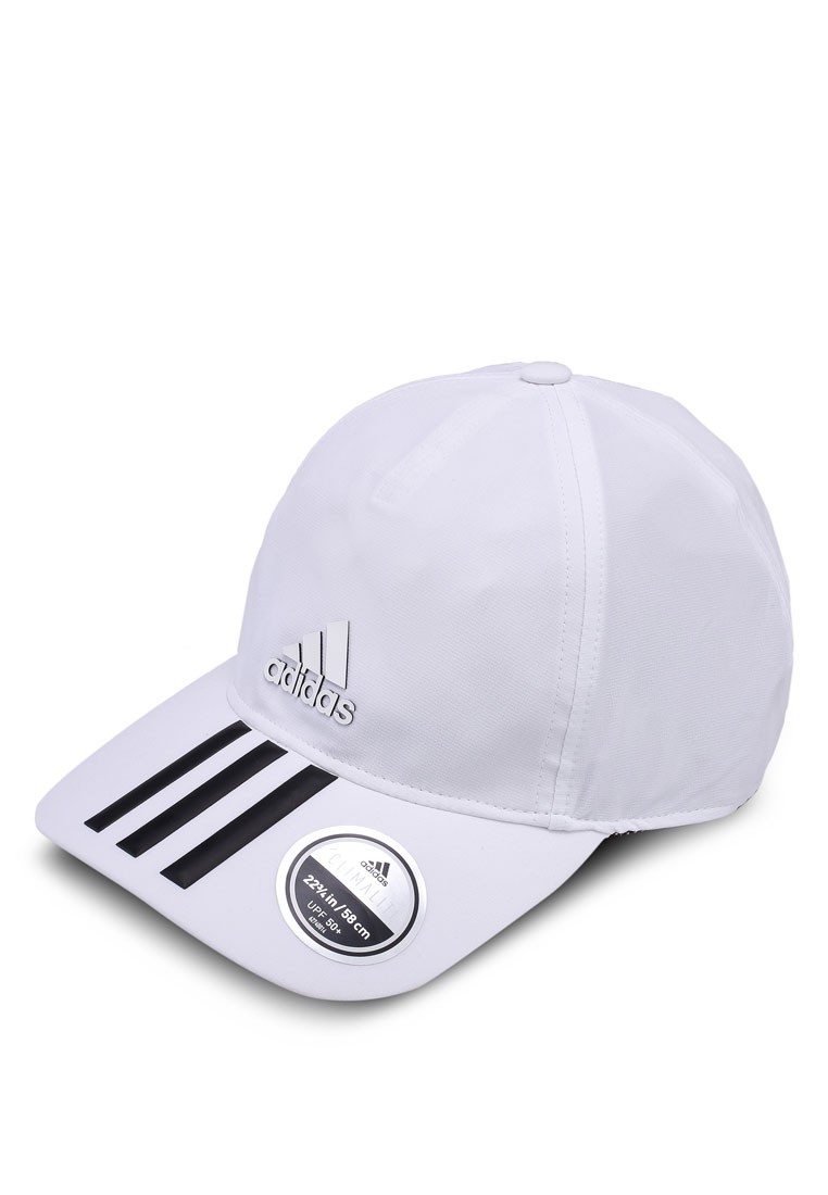 684dbab6a5457 product image. product image. adidas c40 3-stripes climalite cap