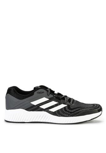 low cost 9fac8 851c2 adidas black adidas aerobounce st 2 shoes 907E3SHF439711GS1