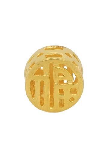 LITZ gold [SPECIAL] LITZ 999 (24K) Gold Blessing Charm FFFFAAC4476168GS_1