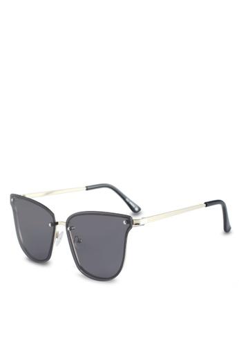 Call It Spring black Seviarien Sunglasses AFBBDGL140FA71GS_1