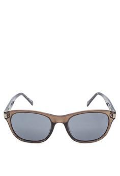 PS Olive PZ 4B Eyewear