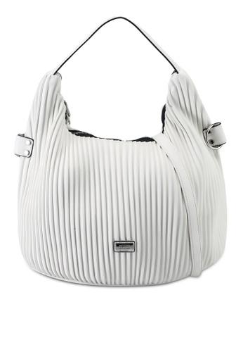 Keddo white Rosemary Handbag 152EBACDD41101GS_1