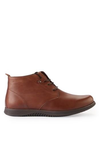 Obermain brown Carolus Iii A8374SH99E2C19GS_1