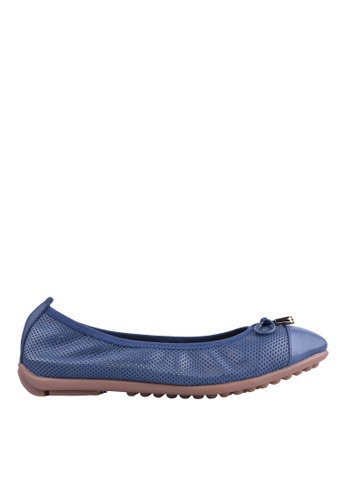 Obermain navy Obermain Katty V In Navy 91F4CSH5D5BEFAGS_1