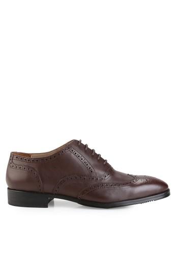 Ftale Footwear brown Ftale - Bambino Dark Brown 96300SH5BF7185GS_1