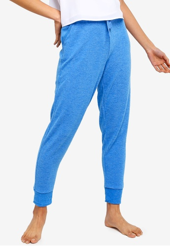 Cotton On Body blue Supersoft Slim Pants 96A89AA9165C85GS_1