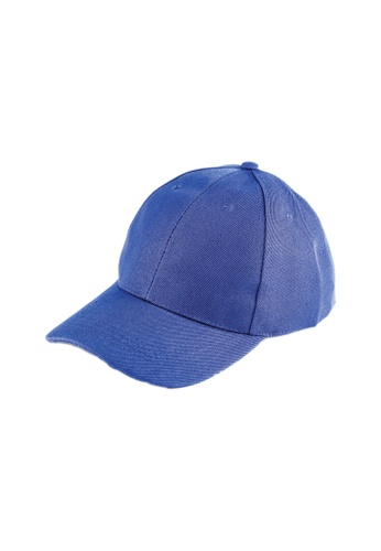 DRUM Baseball Cap- Light Blue DR425AC0S1XHMY_1
