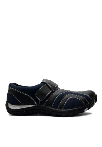 D-Island blue D-Island Shoes Mens Fashion Casual Sports Canvas & Leather Blue DI594SH99YIQID_1