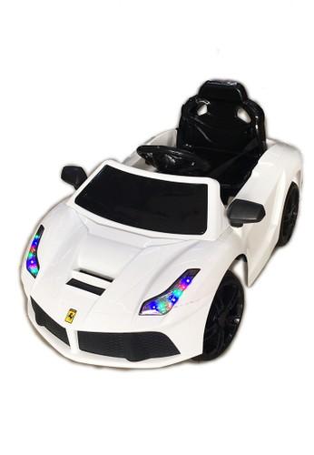 figoltoys Mobil Aki Putih E0C56THCC0EF6CGS_1