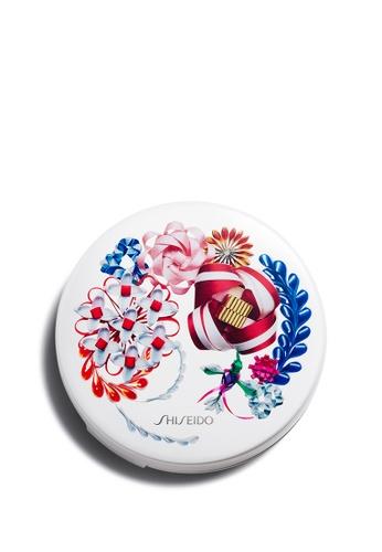 Shiseido Shiseido x Ribbonesia Limited Edition Cushion Compact Case (White) B9736BEA33E253GS_1