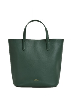 20f5138814a Tocco Toscano green Aimee Mini Leather Tote (Green) 2BB36AC1462F5AGS_1