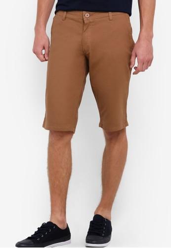 Signaturezalora開箱 棉質短褲, 服飾, 短褲