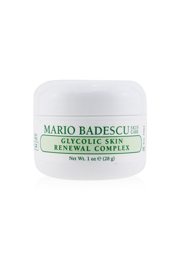 Mario Badescu MARIO BADESCU - Glycolic Skin Renewal Complex - For Combination/ Dry Skin Types 29ml/1oz E1DA2BE0B31828GS_1