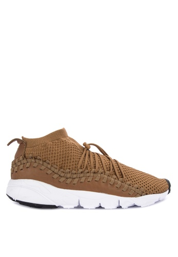 15fb68d5fe8b Shop Nike Air Footscape Nm Woven Fk Shoes Online on ZALORA Philippines