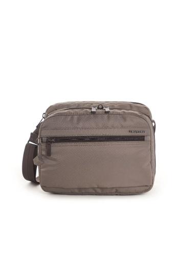 Hedgren brown Hedgren Metro Shoulder Bag Sepia / Brown -4.8L 23EB7ACDA0DD8CGS_1