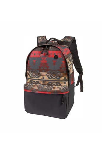 Focused Space black The Board of Education Backpack  FO133AC2VU0EHK_1