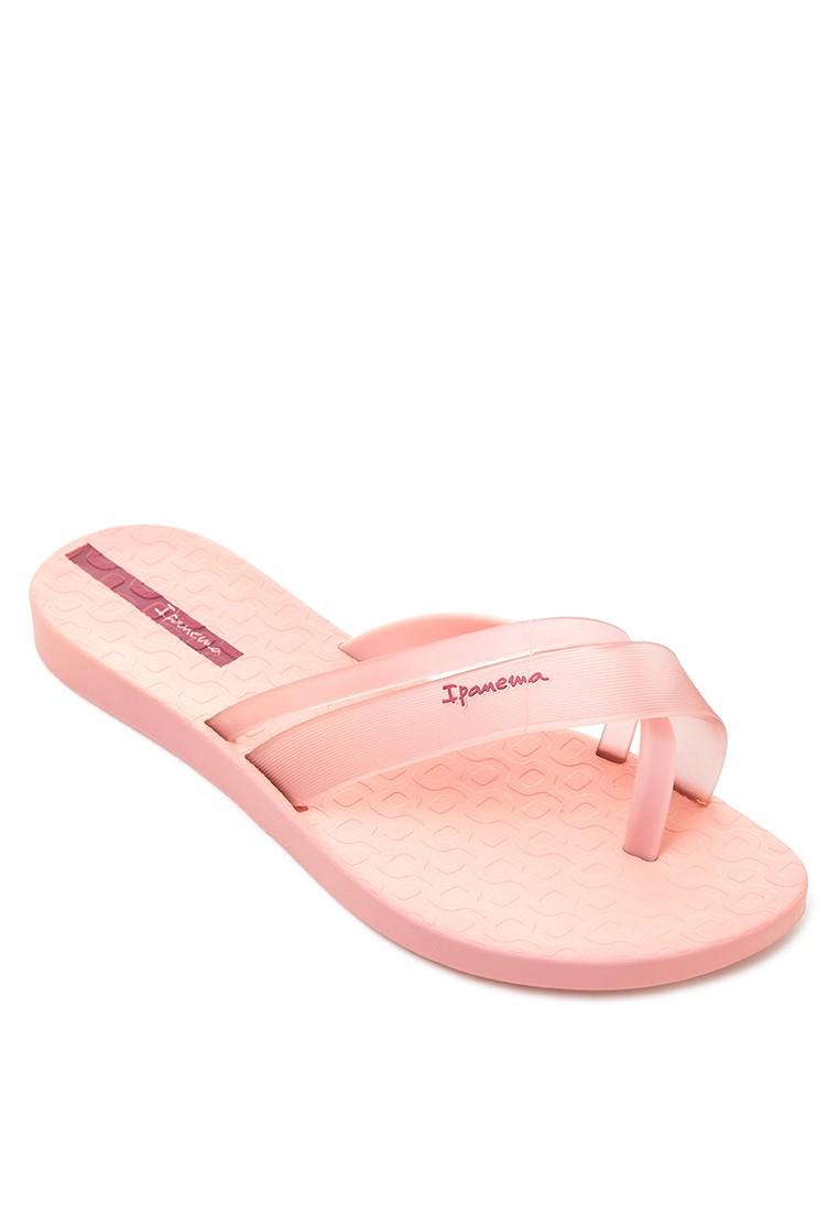 Elegance Flip Flops