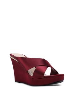 5760a0ed7ad8e Buy Vincci Shoes Collection Online | ZALORA Malaysia