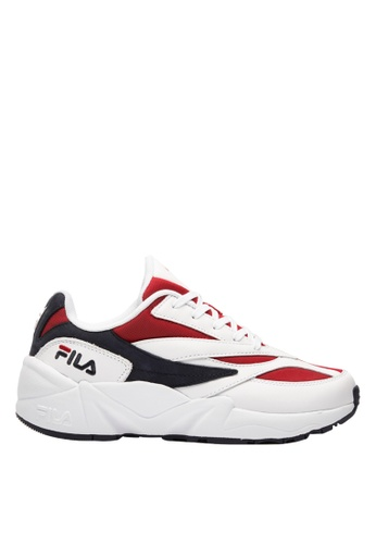 FILA white FILA VENOM 94 Sports Shoes 95835SH876506FGS_1