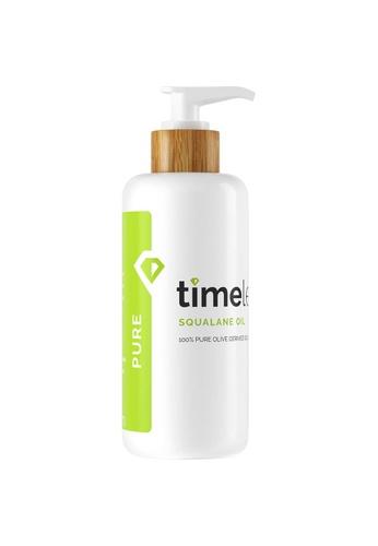 Timeless Skin Care Timeless Skin Care Squalane Oil 100% Pure 240ml 553A4BEBEB5B42GS_1