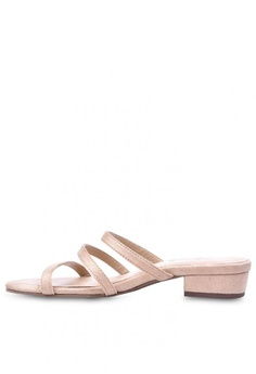 281d421e300d 14% OFF HDY Willow Flat Sandals Php 1