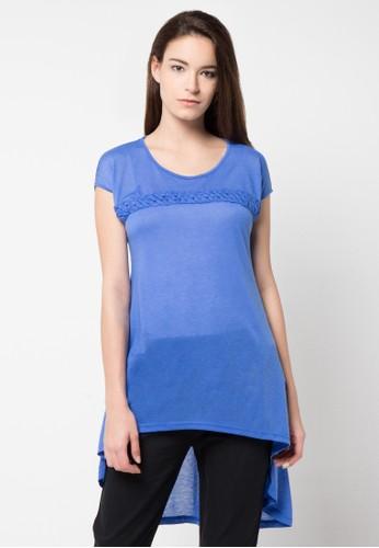 Gaff blue Gina Blouse GA640AA50JJPID_1