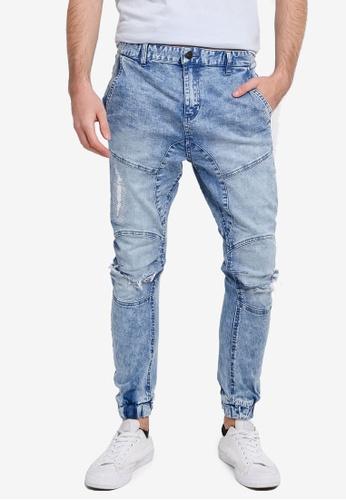 Factorie blue Rager MK II Jeans FA880AA0SKM3MY_1