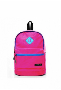 Fancy School Laptop Backpack
