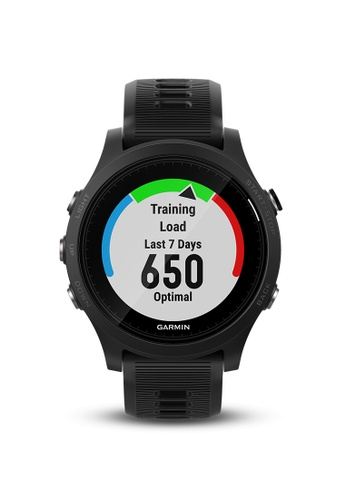 Garmin black Forerunner® 935 Neutral GA470AC0SI6BMY_1