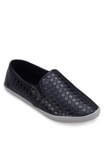壓紋仿zalora 包包評價皮懶人鞋, 鞋, 男鞋